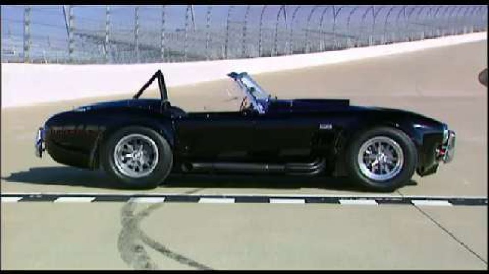 1965 Ford Shelby Cobra SC