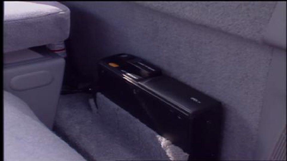 1995 Ford Ranger STX Pickup Truck