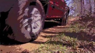 Jeep Liberty Pt. 2