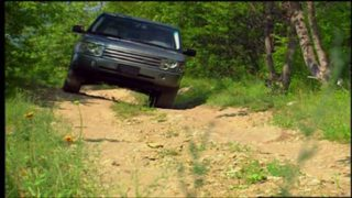 2003 Land Rover Range Rover