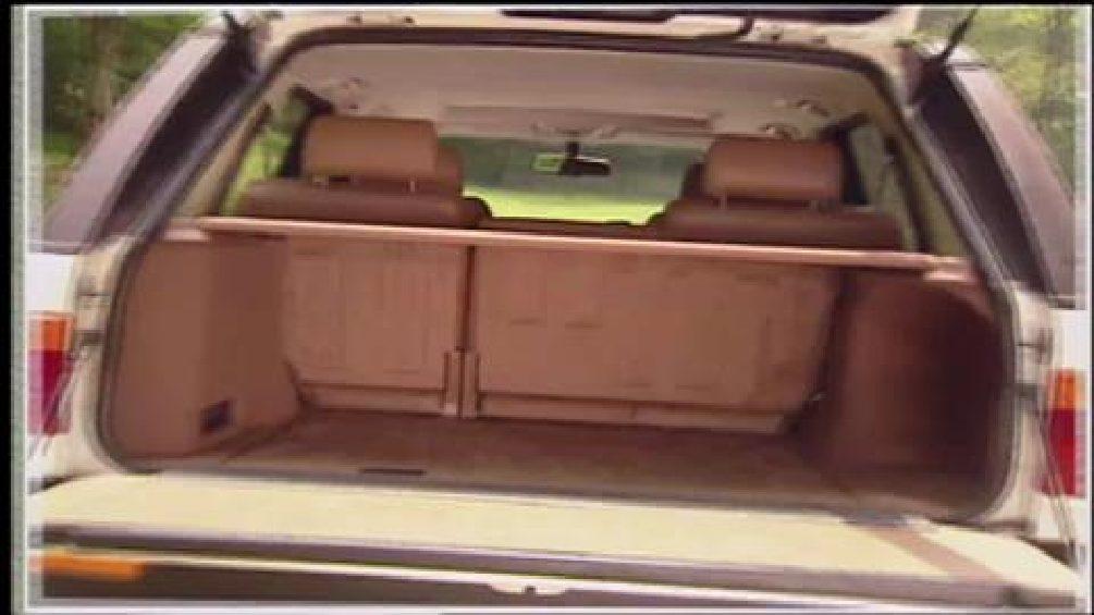 1995 Land Rover Range Rover SE