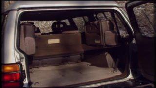 1995 Mitsubishi Montero LS