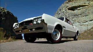 1966 Oldsmobile 442 W30