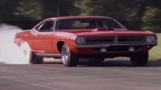 Plymouth Barracuda Classic