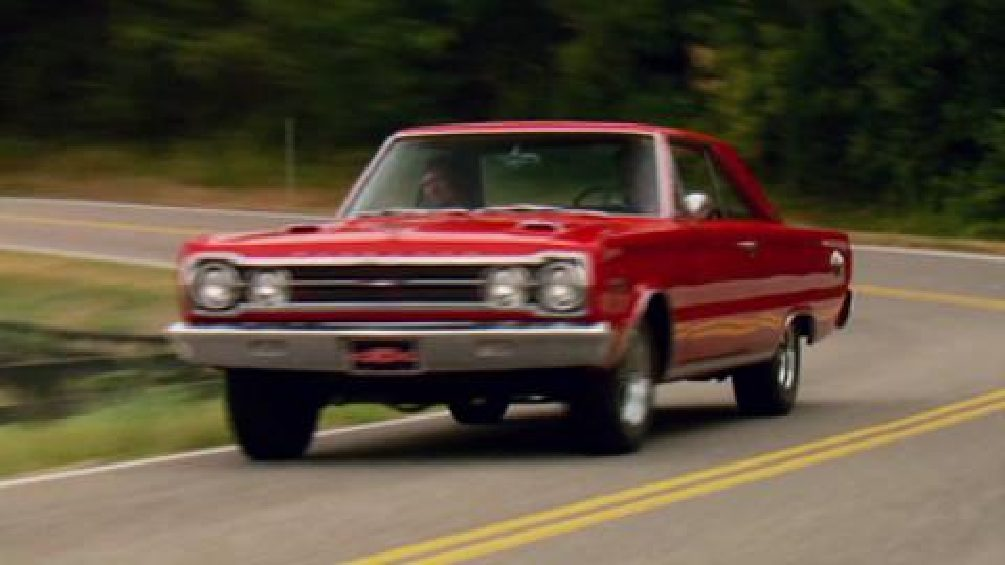Year/Make/Model : 1967 Plymouth Belvedere GTX 440