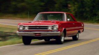 1967 Plymouth Belvedere GTX 440