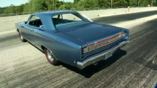 1968 Plymouth Belvedere GTX 440