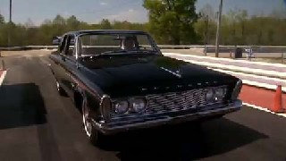 1963 Plymouth Savoy / 426 Max Wedge