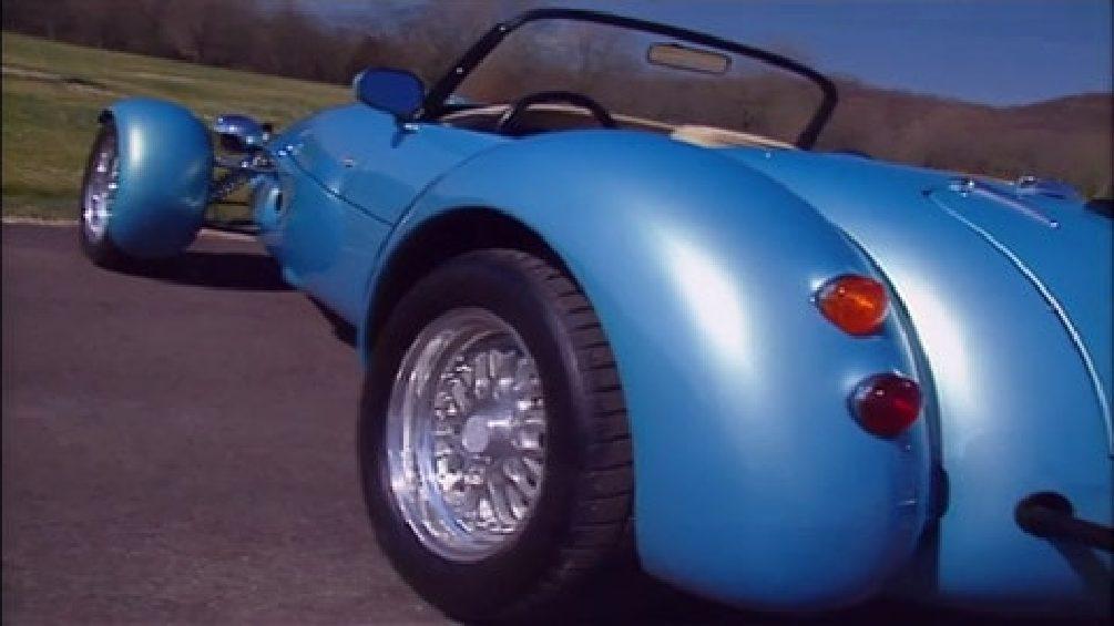 1995 Panoz Roadster