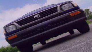 1995 Toyota Tacoma 4x2 Pickup Truck
