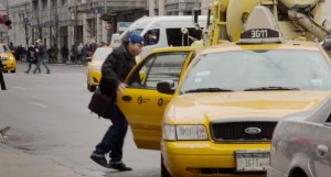 Say Goodbye to Gas-Powered Cars in New York
