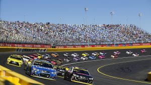 NASCAR Has Decided To Make Its 'Choose Rule' Permanent