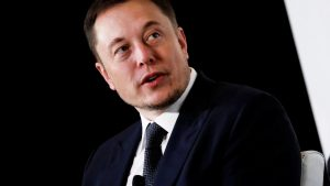 Elon Musk Is Now The 2nd Richest Person On Earth
