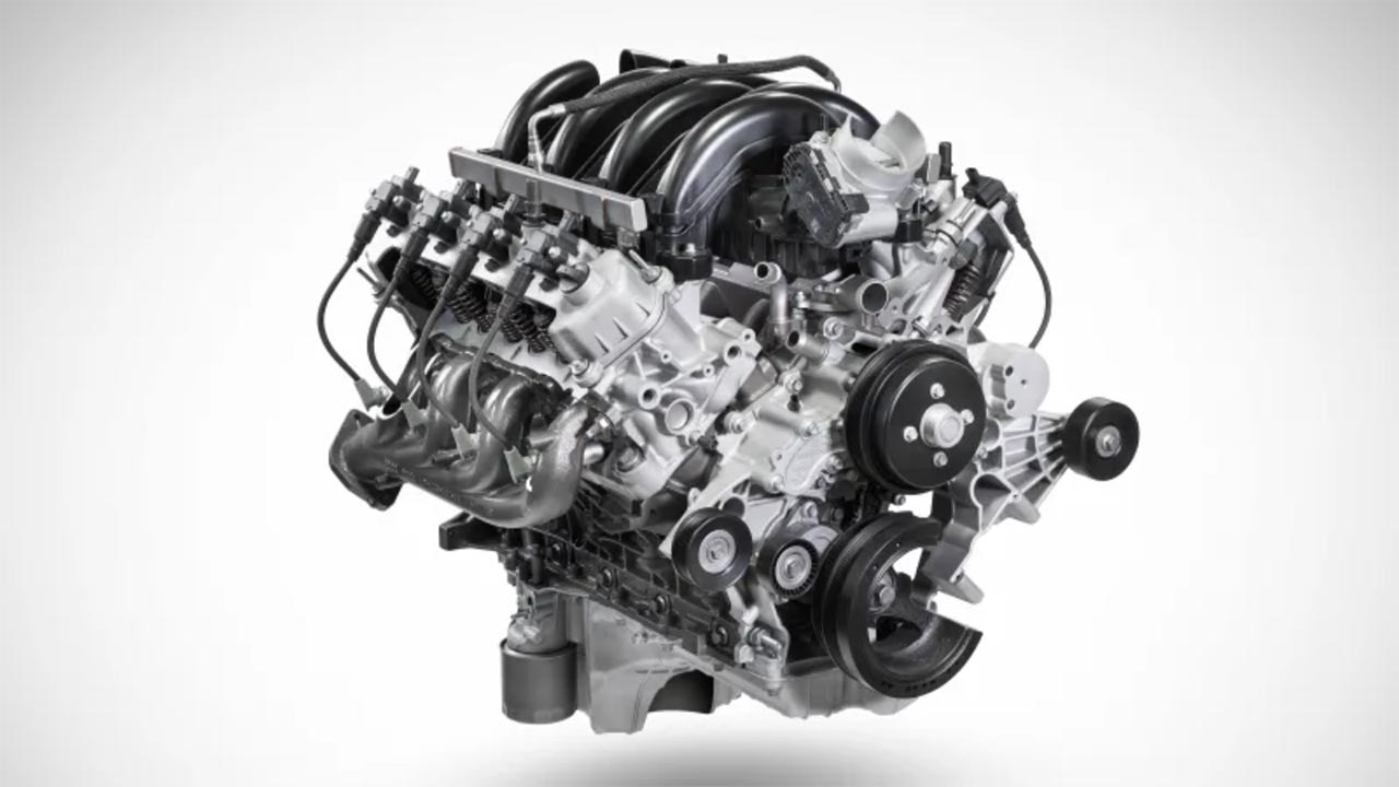 7.3 Powerstroke Specs >> Why Ford Brought Back The Pushrod For Its All New 7 3l