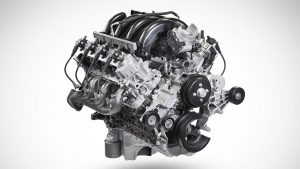 You Can Now Put Ford's 'Godzilla' V8 In Anything As A Crate Engine