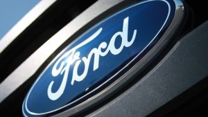 Ford Issued Safety Recall For Door Latch Issues