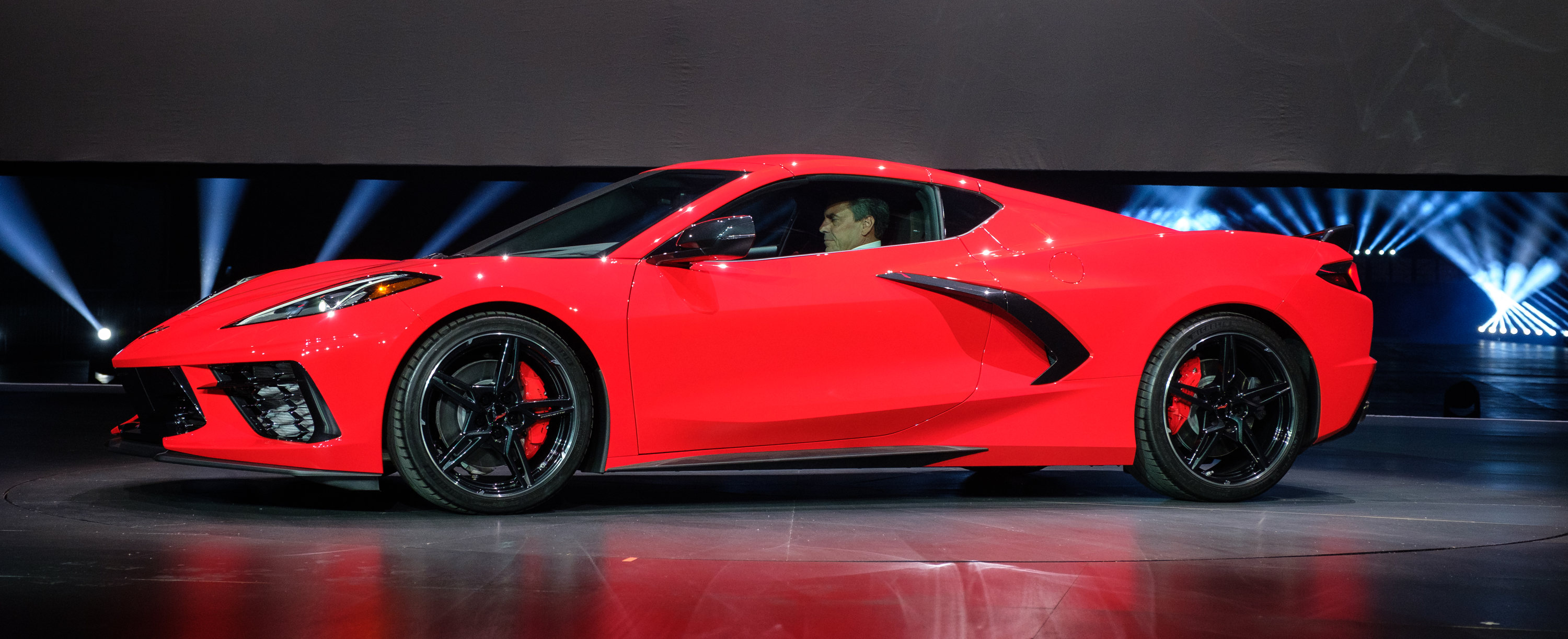 the 2020 chevrolet corvette stingray is  u2018almost sold out u2019