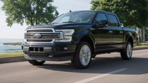 America's Most Stolen Vehicle Is Also One Of The Best-Selling