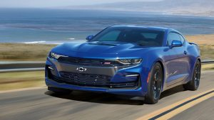 Chevy Will Give Mustang Owners $2,500 To Switch To A Camaro
