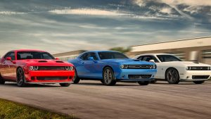 At 51, The Average Dodge Challenger Buyer Is Younger Than Mustang or Camaro Buyers