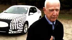 Creator Of Automotive Spy Photography, Jim Dunne, Has Passed Away