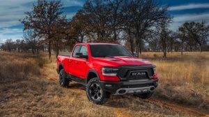 The 2020 Ram 1500 Diesel Will Be Cheaper Than Chevy, Ford