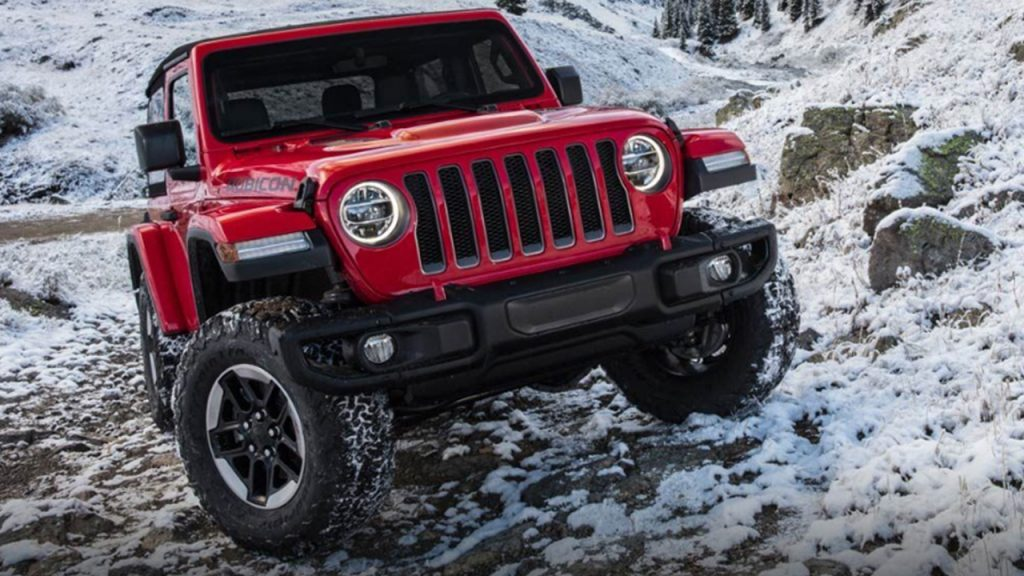 Death Wobble Jeep >> Jeep Has Found The Cause Of Wrangler Death Wobble Is