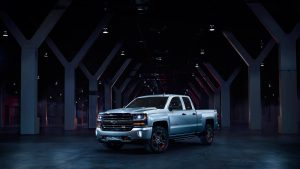 GM Recalls 3.4 Million Trucks & SUVs For Brake Issues