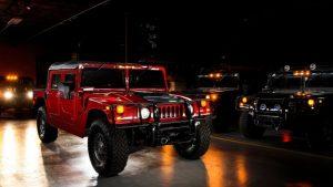 Will Hummer Return As An Electric Truck Brand?