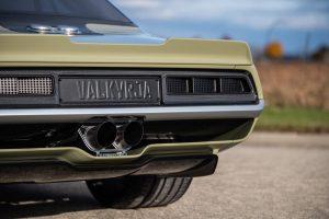 RingBrothers' 1969 Camaro 'Valkyrja' Is Amazing As Usual