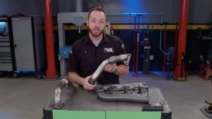 PowerNation Pick: PPE Exhaust Manifold