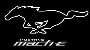 'Mustang Mach-E' Is The Official Name For Ford's Electric SUV