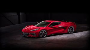 Report: 2020 Chevrolet Corvette Is Sold Out