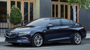 The Buick Regal To Be Killed Off In 2021 Leaving An All-SUV Brand