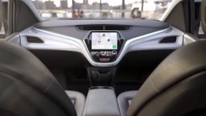 GM's New Autonomous Car Will Come Without Steering Wheel