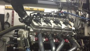 Watch The Ford 7.3L Godzilla Dyno Pull, Engine Weight Revealed