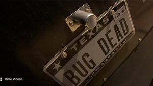 This Exterminator Treats Up To 10 Rideshare Vehicles For Bed Bugs Each Week