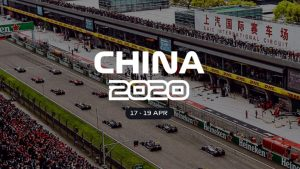 The Formula 1 Chinese Grand Prix Is Being Postponed Due To Coronavirus