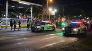 Dallas Deputies Under Investigation For Racing Patrol Cars At Drag Strip