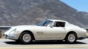 The Online Auction Record Has Been Set With A $3.08 Million Ferrari 275 GTB