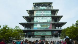 The 2020 Indy 500 Will Be Run With No Fans In Attendance