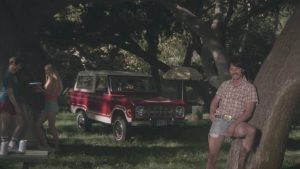 Who Is John Bronco, The 'Long-Lost Ford Pitchman'?