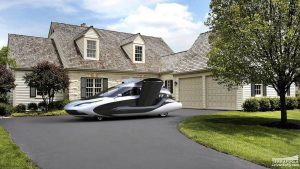 'Flying Cars' Now Legal On New Hampshire Roads