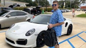 Florida Man Uses Check Printed At Home To Buy $140,000 Porsche