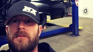 Street Outlaws Mechanic Christopher 'Kentucky' Ellis, Dies At 39