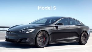 Tesla's Model S Plaid Promises 520-Mile Range And 200 MPH Top Speed