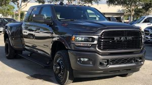 Dodge Takes Out Ford and Chevy to Reclaim Top Towing Crown With Ram