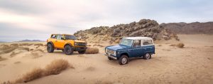 Delivery is Underway for the 2021 Bronco Sport – Is It Better Than The Classic?