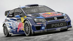 Volkswagen Has Announced It Will No Longer Participate In Motorsports