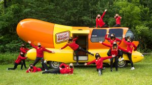 Job Hunting? Be One Of The Next Oscar Mayer Wienermobile Drivers